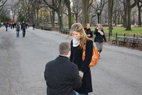 click to view photos from the proposal