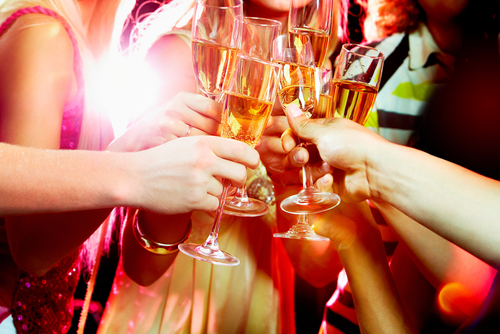 tips for a great wedding toast