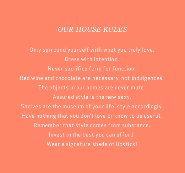 apartment34 houserules1