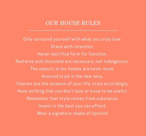 apartment34 houserules1