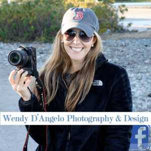 Wendy D'Angelo Photography & Design on Facebook