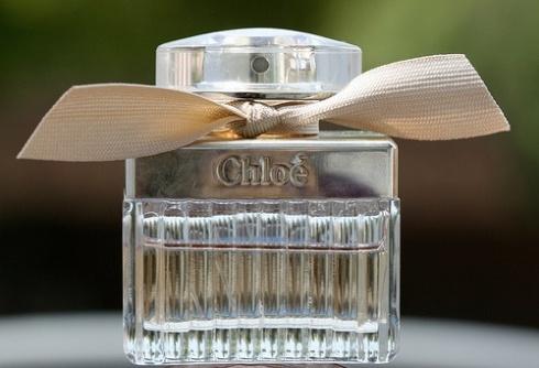 Chloe Wedding perfume