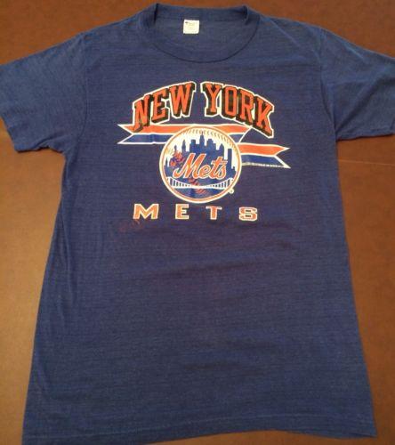 vintage NY Mets t