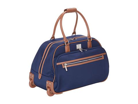 Diane Von Fursetenberg rollerbag luggage