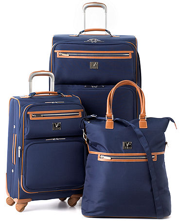 Diane Von Furstenberg Private Jet II Luggage