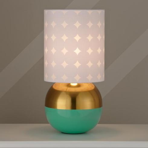 oh joy dotted glow lamp