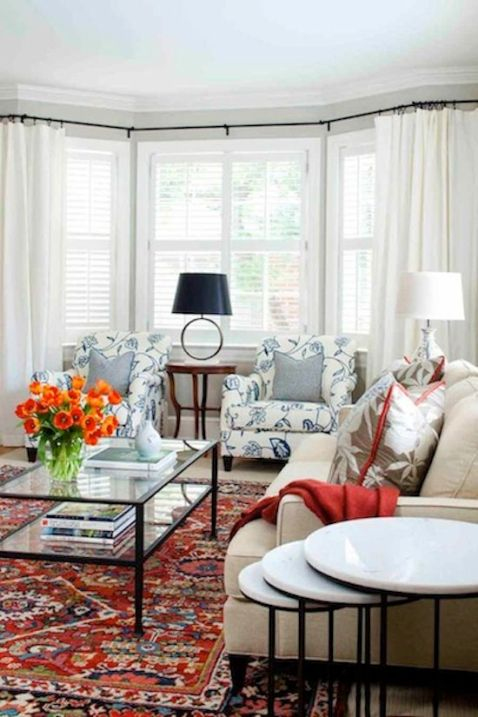 modern persian rug ideas