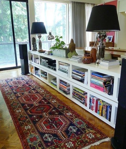 modern persian rug living room ideas 2