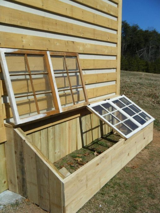antique-window-coldframe
