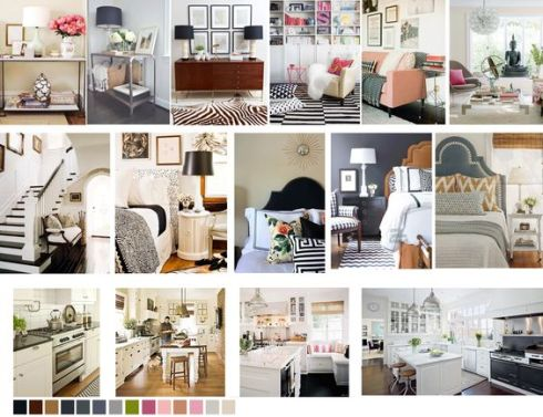 home-decor-pallette