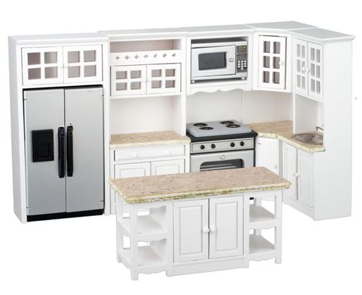 miniature-dollhouse-kitchen