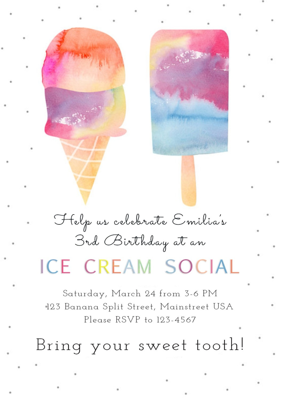 Ice Cream Social Invitation_blog
