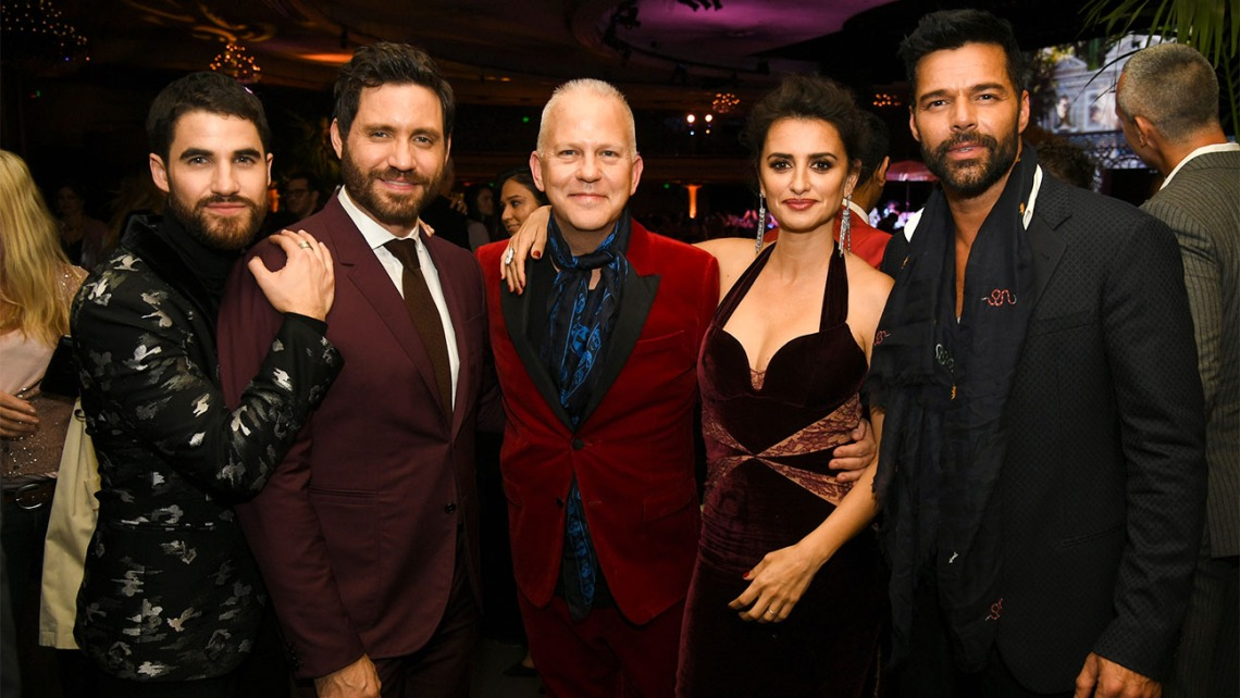 "Premiere Of FX's ""The Assassination Of Gianni Versace: American Crime Story"" - After Party"